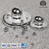 O ISO 9001 Certificate a esfera de aço de cromo de Yusion