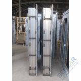 Stainless de acero Door con Double Composite Leaf para Egipto Market (BN-SS101D)