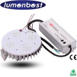 High Power LED Modern High Bay의 ETL/Dlc/UL 5years Warranty Energy Saving LED Retrofit Kits Light