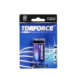 1.5volt Zink-Kohlenstoff-hauptsächlichzelle der trockenen Batterie-R20-D
