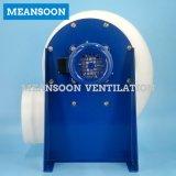 200 de plastic Ventilator van het Polypropyleen van pp Corrosiebestendige Centrifugaal voor de Ventilatie van de Kap van de Damp van het Laboratorium