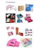 La casella piegante/ha ondulato la casella/contenitore di scanalatura/contenitore di scatola/casella rigida/casella di carta/contenitore di regalo