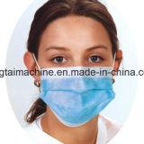 Автоматическая хирургическая производственная линия лицевого щитка гермошлема