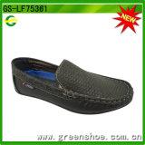 新しいFaltの都市男の子の偶然靴(GS-LF75361)