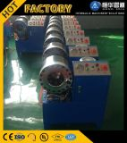 Da mangueira hidráulica profissional da manufatura 2 da potência do Finn máquina de friso ''