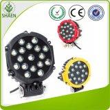 Luz del trabajo del CREE LED de la alta calidad 51W con el CE RoHS IP68