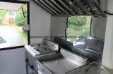 De Caravan van het voedsel, Mobiele Keuken, Catering, Mobiele Winkel, Mobiele Workshop, Bureau, de Aanhangwagen van de Kwaliteit