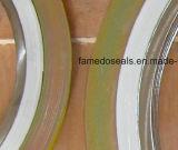 ASME B16.20 Ss316の螺線形の傷のガスケット