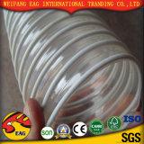 Belüftung-Plastikhydraulischer faserverstärkter Hochdruckschlauch