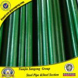 温室48mmの熱いすくいの電流を通された管