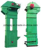 チェーンタイプか版のタイプ鉄鋼のバケツエレベーター