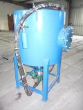 Pot de sablage à pression portable 100L 200L 300L