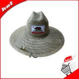 Chapéu de palha da arremetida, chapéu de palha da promoção