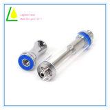 Nuovo nessun atomizzatore di vetro colante dell'olio canapa/di Cbd per la penna del vaporizzatore