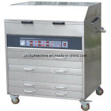 Máquina de fatura de placa automática da imprensa da impressão de Ybzx-900 Flexo