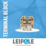 Terminal económica del bloque de 2,5 mm de China Mejor venta