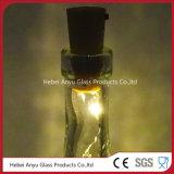 Bottiglie a forma di della spremuta della bottiglia di vetro del vino della Torre Eiffel con sughero