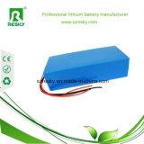 batteria di litio ricaricabile 48V 13ah per Ebike/bicicletta