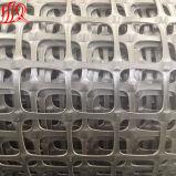 Precios plásticos biaxiales de los PP Geogrid