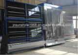 De verticale Wasmachine van het Vlakke Glas van de Wasmachine van het Blad van het Glas