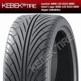 Nueva radiales neumáticos de coches de alto rendimiento 205 / 40R17