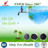 Kohle betätigte Kohlenstoff-Wasserbehandlung