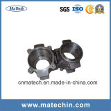 Lost Wax Investment Castings de Piezas de Acero Fundido (OEM)