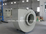Pequeño ventilador centrífugo Zlrc de la alta calidad FRP