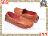 2012 chaussures en cuir des femmes (SD8099)