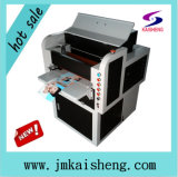 All Paper를 위한 24multi-Roller UV Embossing Machine