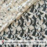 Ткань шнурка хлопка одеяния тканья (M3112)