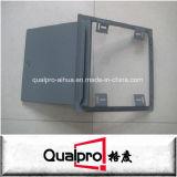 Irrigare il portello flangiato AP7040 del metallo