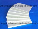 Linea di produzione libera ad alto rendimento della scheda della gomma piuma del PVC