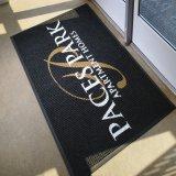 La impresión Sublim del traspaso térmico de Digitaces de la sublimación del tinte imprimió/insignia de la aduana de la marca de fábrica del diseño de las mantas de la alfombra de los Doormats de la impresión