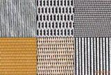 あや織り織り方304Lのステンレス鋼の金網