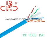 8 Nombre de conducteurs et Cat 5e Type CAT6 UTP / Câble de données / Câble de communication / Connecteur / Câble audio