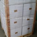 Abkühlung-haarartiges kupfernes Gefäß für Eis-Kasten