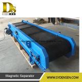Separador magnético do eixo permanente do desperdício contínuo