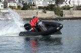 Hypalon 5.8m Vormen van de Boot van de Glasvezel FRP voor Verkoop (HFX 580)