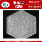 Geotextil corto tejido no tejido del fabricante de la alta calidad de la ISO