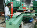 Terrazzo кроет машину черепицей (технологию Италии), поворачивая машину плиток отжимая