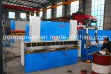 曲がることのための油圧出版物ブレーキ機械(125T/3200)