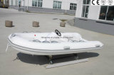 PVC/PVC Material//Hypalon/Hypalon Material/FRP/Fiberglass/Fiber Glas/Rippe/steife 2.9-3.2m aufblasbare Luxuxyacht (H-Venus 2.9-3.6m)