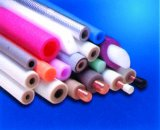 Línea hecha espuma física del tubo y del palillo de EPE (JG-FPG)