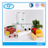 Мешок еды LDPE качества еды пластичный