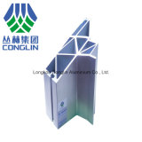Light Railの閉じるAluminium Extrusion Profiles
