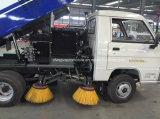 2.5 Prix de camion de balayeuse de route de trottoir de m3
