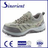 Горячий продавая взбираясь пец ноги S3 стандартное RS6168 ботинок работы безопасности типа стальной