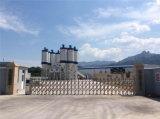 China Hzs90 90m3/H aan Concrete het Mengen zich 180m3/H Installatie voor Verkoop