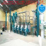 30t China Superqualitätsmais-Mehl-Fräsmaschine